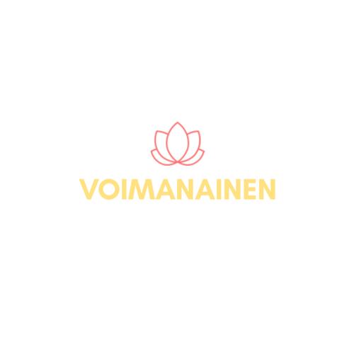 voimanainen logo